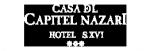 logo hotel capitel nazari